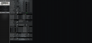 Click to display the Korg Prophecy Global Editor