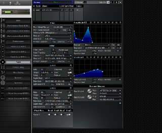 Click to display the Korg Wavestation SR Patch Editor