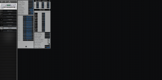 Click to display the Korg Z1 EX Global Editor