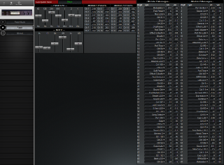 Click to display the Marion Systems MSR-2 Patch Editor
