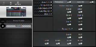 Click to display the Micron-Tascam MSR-16 Remote Editor