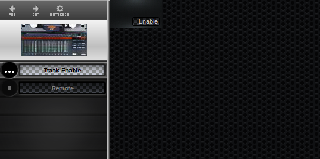 Click to display the Micron-Tascam MSR-16 Track Enable Editor