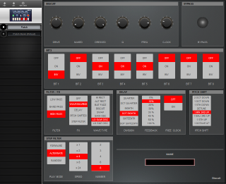 Click to display the OTO Machines Biscuit Patch Editor