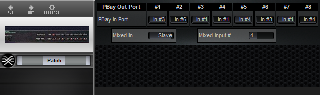 Click to display the Roland A-880 Patch Editor