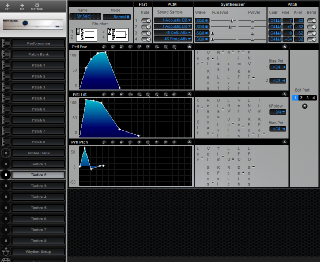 Click to display the Roland CM-32L Timbre 2 Editor