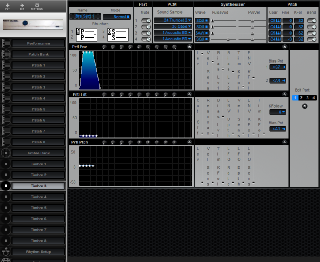 Click to display the Roland CM-32L Timbre 3 Editor
