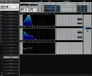 Click to display the Roland CM-32L Timbre 4 Editor