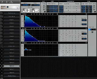 Click to display the Roland CM-32L Timbre 6 Editor