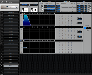 Click to display the Roland CM-32L Timbre 7 Editor
