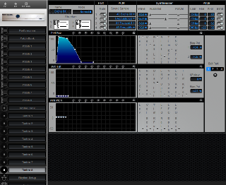 Click to display the Roland CM-32L Timbre 8 Editor