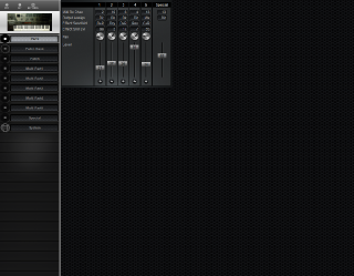Click to display the Roland JD-800 Parts Editor