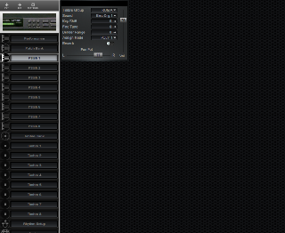 Click to display the Roland MT-100 Patch 1 Editor