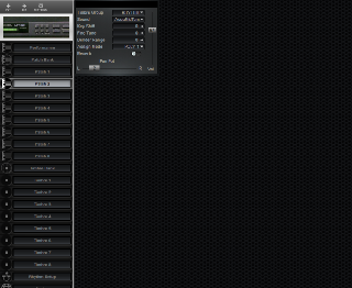 Click to display the Roland MT-100 Patch 2 Editor