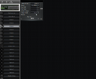 Click to display the Roland MT-100 Patch 3 Editor