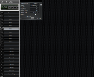 Click to display the Roland MT-32 Patch 4 Editor