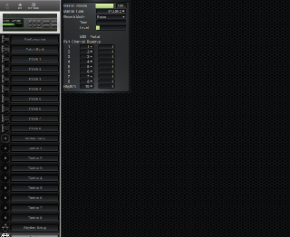 Click to display the Roland MT-32 System Editor