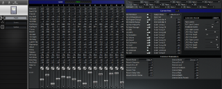 Click to display the Roland PMA-5 Patch Editor