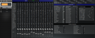 Click to display the Roland SC-55 Patch Editor