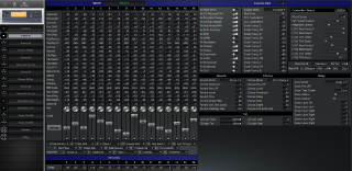 Click to display the Roland SC-88 Patch B Editor