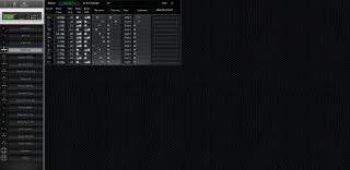 Click to display the Roland SC-880 Drums A Editor