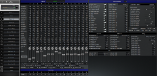 Click to display the Roland SC-88ST Pro Patch B Editor