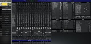 Click to display the Roland SC-88VL Patch B Editor