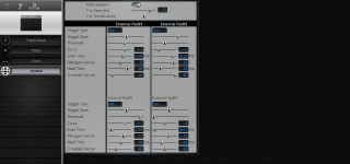 Click to display the Roland SPD-20 System Editor