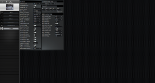 Click to display the Roland VM-3100 Pro System Editor