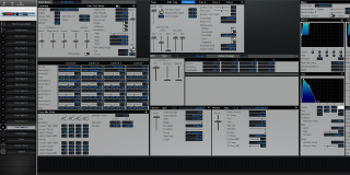 Click to display the Roland XV-5050 Pfm Patch 16 Editor