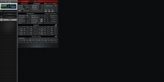 Click to display the Roland XV-5080 System Editor