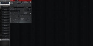 Click to display the Roland XV-88 System Editor