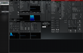 Click to display the Yamaha EX5R Voice Editor