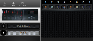 Click to display the Yamaha PLS1 Patch Editor