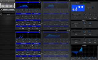 Click to display the Yamaha Reface DX Voice Editor