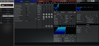 Click to display the Yamaha SY55 Patch Editor